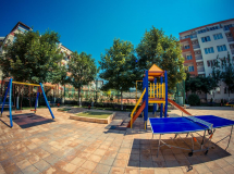Riviera Fort Beach Apartments