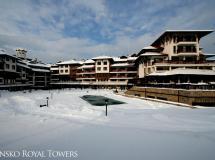 Bansko Royal Towers Hotel 3*