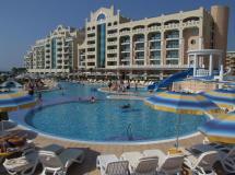 Sunset Resort Pomorie 5*