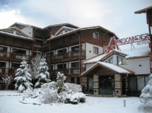 Alexander Spa, Sport & Ski 3*