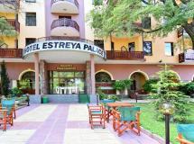 Estreya Palace Hotel  4*