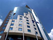 Mirage Hotel Burgas 4*