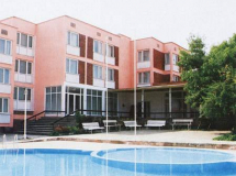 Albatross Hotel 2*