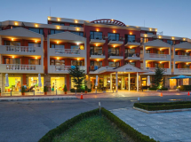 Forum Hotel Sunny Beach 4*