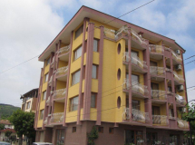 Denica Family Hotel 3*