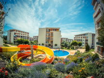 Imperial Fort Club Apartment - Fort Noks Grand Resort 3*