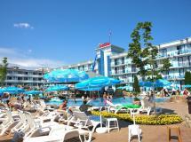 Отель Kotva Hotel