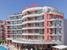 Riagor Hotel  3*