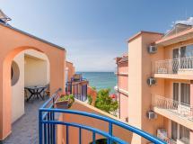 Evridika Family Hotel Nessebar 3*