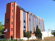 Park Hotel Varna (ex. Best Western Park Hotel Varna) 3*