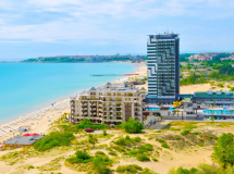 Burgas Beach Hotel 4*