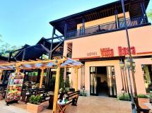 Villa Bora Hotel