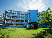 Bohemi Hotel  3*