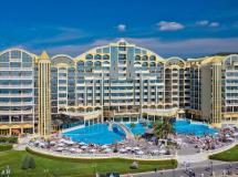 Victoria Palace Beach Hotel 5*