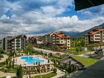 Aspen Resort Golf Ski & Spa Apartment 3*