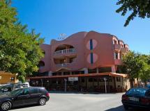 Manz Ii Hotel 2*