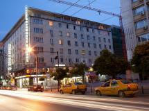 Slavyanska Beseda Hotel  3*