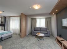Отель Devin Spa Hotel
