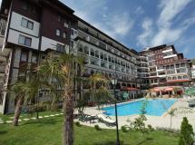 Amfora Apartment - Dinevi Resort 4*