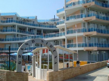 Grand Sirena Aparthotel
