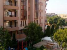 Отель Jasmine Club Aparthotel
