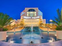 Crowne Plaza Resort Salalah 5*