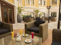 Coral Muscat Hotel & Apartments 4*