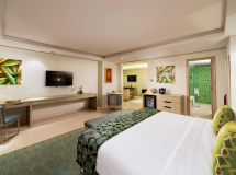 Centara Muscat Hotel Oman 4*