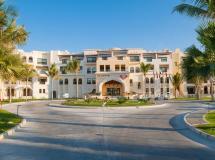 Fanar Hotel & Residence 5*