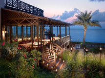 Shangri-la Barr Al Jissah Resort & Spa - Al Waha Hotel 5*