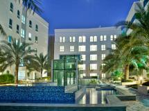 Millennium Executive Apartments Muscat 4*