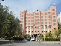 Ramee Guestline Hotel 4*