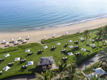 Shangri La Barr Al Jissah Resort & Spa - Al Bandar Hotel 5*