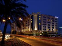 Park Inn By Radisson Muscat 4*