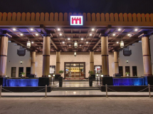 Majan Continental Hotel 4*