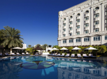 Radisson Blu Hotel Muscat 4*