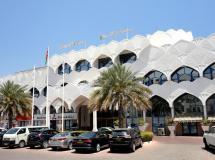 Beach Bay Hotel Muscat 3*