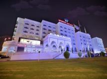 Haffa House Hotel 4*