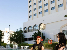 Muscat Holiday Hotel 4*