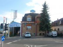 Attila Hotel  3*