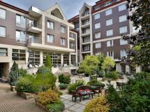 Adina Apartment Hotel Budapest 4*
