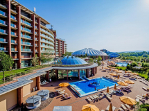 Aquaworld Resort Budapest (ex. Ramada Resort Aquaworld Budapest) 4*