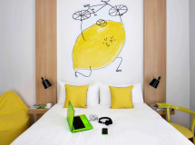 Ibis Styles Budapest City Hotel (ex. Mercure Budapest Duna) 3*