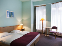 City Hotel Pilvax 3*