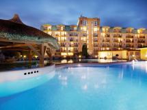 Hotel Europa Fit 4*