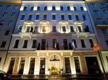 Alta Moda Fashion Hotel 4*
