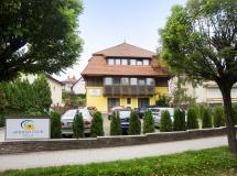 Holiday Club Villa Heviz 3*