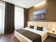Promenade City Hotel 3*