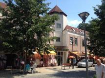 Apart Hotel Heviz 3*