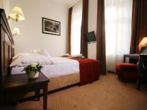 Hunguest Hotel Palota 2019
